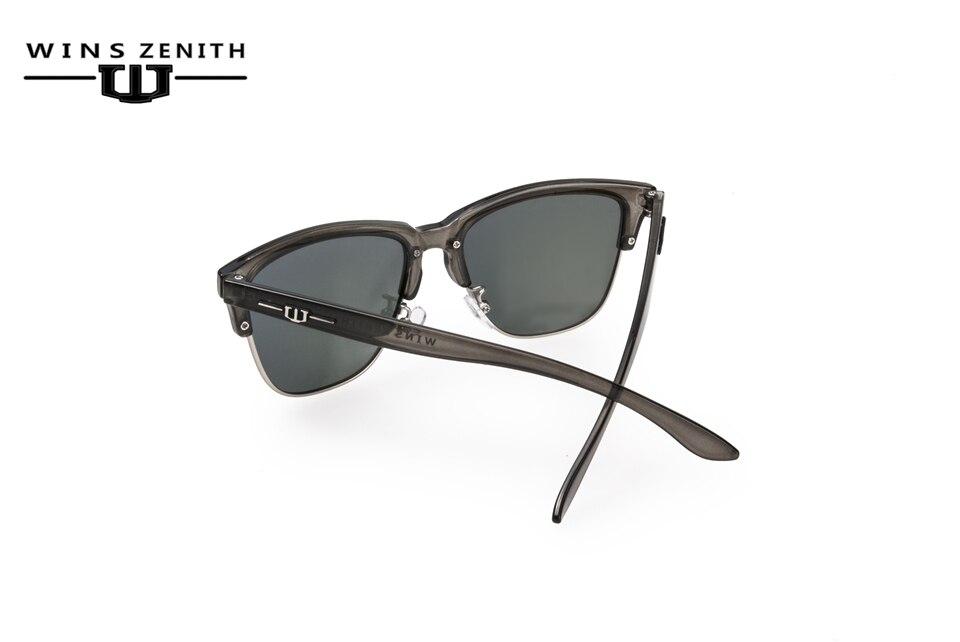 Kreuz Sonnenbrille Licht Winszenith Mode Gläser 219 15955 Grenze Stück 11 Neue gnF00Txpwq