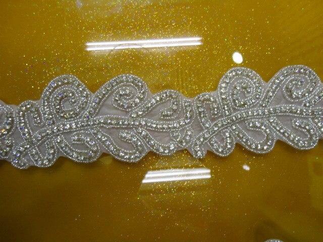 Envío gratis nuevo elegante rhinestone moldeado cristal diamante - Artes, artesanía y costura