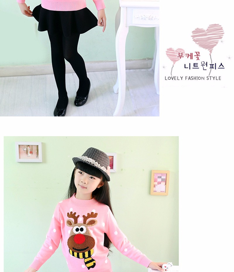 girls cardigan-20