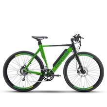 Ebike 28inch electric road bike 36v lithium battery  classic road bike  aluminum alloy hybrid PAS electric ebicycle road cicycle