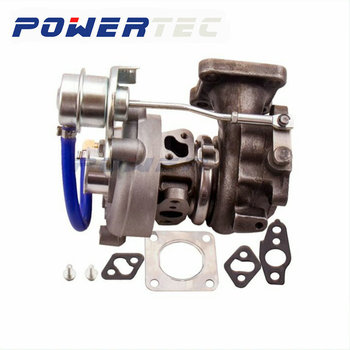 NEW Balanced turbo full 17201 64050 for TOYOTA Town Ace / Lite Ace  2.0 L 2CT - turbo charger complete tubine 1720164050