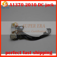 perfect A1370 2010 DC IN USB Jack Power Audio Board for Apple MacBook Air 11 A1370 2010 661 5793 820 2827 B MC505 MC506 EMC2393