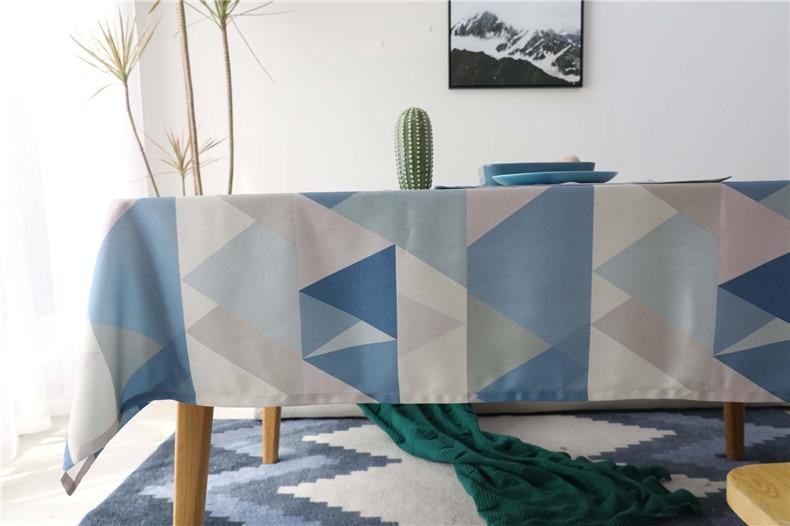 de casamento toalha de mesa de cozinha fibra de poliéster