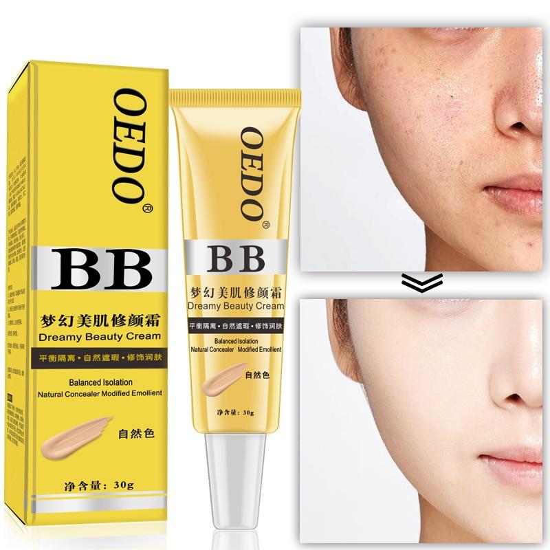 BIOAQUA BB Cream Foundation 30ml 【100% Original】Super