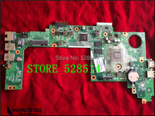 Wholesale Laptop Motherboard For HP Pavilion Touchsmart 10 10Z Series 741980-501 DA0Y02MB6C0 Mother board 100% Tested
