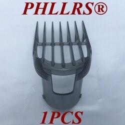 1 sztuk grzebień maszynka do włosów fryzjer 3-15 MM wymienić głowicę na philips elektryczne nożyce do strzyżenia włosów QC5510 QC5530 QC5550 QC5560 QC5570 QC5580