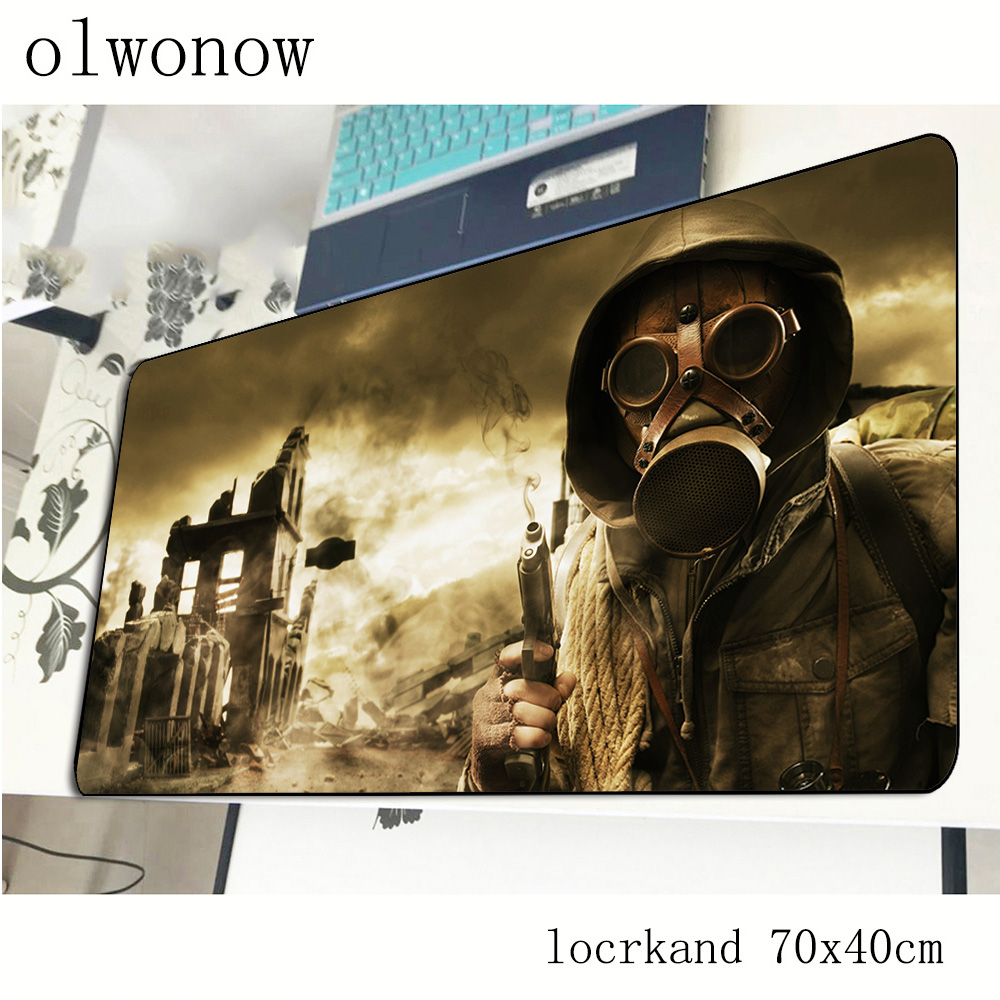 Stalker Mouse Pad 70x40cm Hot Sales Mousepads Best Gaming Mousepad Gamer High-end Large Personalized Mouse Pads Keyboard Pc Pad