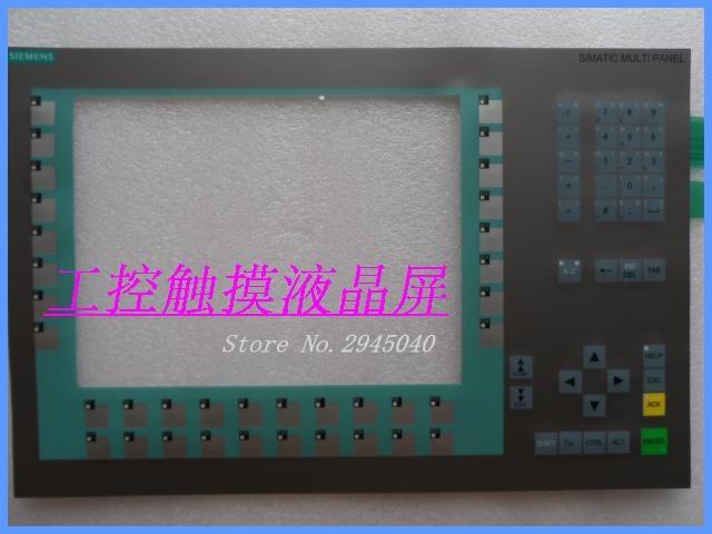 все цены на  free shipping MP377-12 6AV6644-0BA01-2AX1 button panel  онлайн