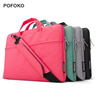 Laptop Bag 13 12 Inch Nylon Airbag Men Computer Bags Fashion Handbags Women Shoulder Messenger Notebook