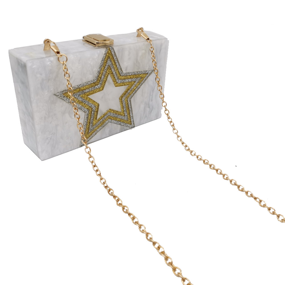 Star Acrylic Bag (27)