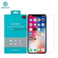 Free Shipping Nillkin Amazing H Anti Explosion Tempered Glass Screen Protector Film For Asus Zenfone 2