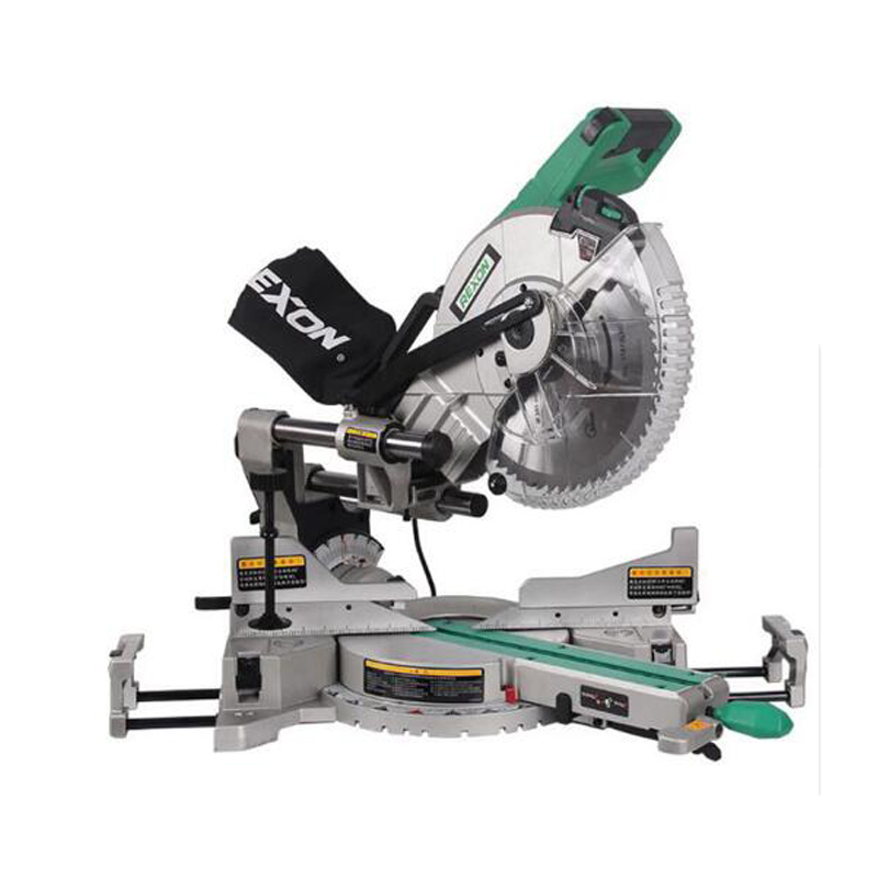 Dual Sliding Compound Mitre Saw & 305mm miter saw 1800 W 220/ 50hz Circular Saw Cutting Machine Mluminum SM3057R kalibr pte 1500 210prm mitre saw for aluminum used cutting saw machine laser miter saw