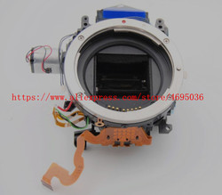Original Small Main Body ,Mirror Box Replacement Part For Canon XTI 400D Mirror Box With Shutter View Finder Replacement Repair