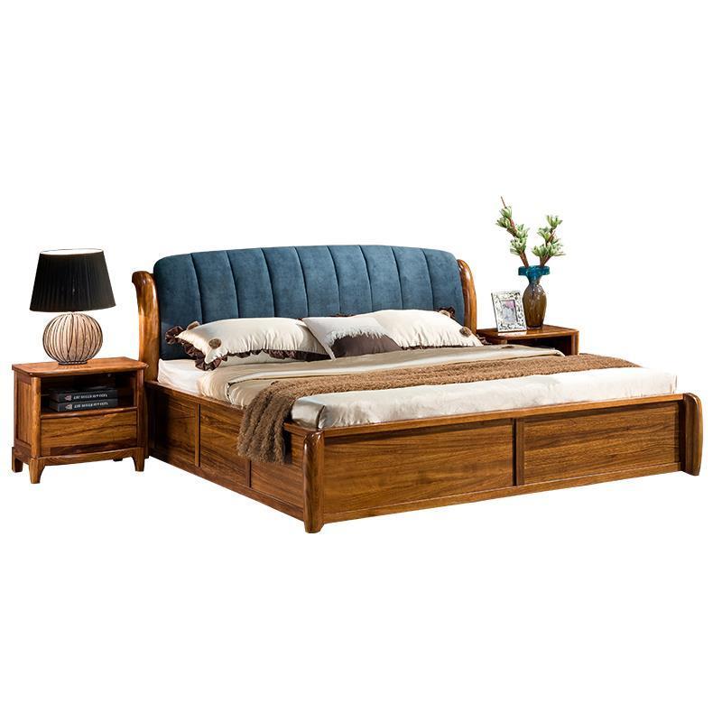 купить Mobili Yatak Odasi Mobilya Matrimonio Room Modern bedroom Set Home Furniture Recamaras De Dormitorio Moderna Mueble Cama Bed по цене 153168.45 рублей