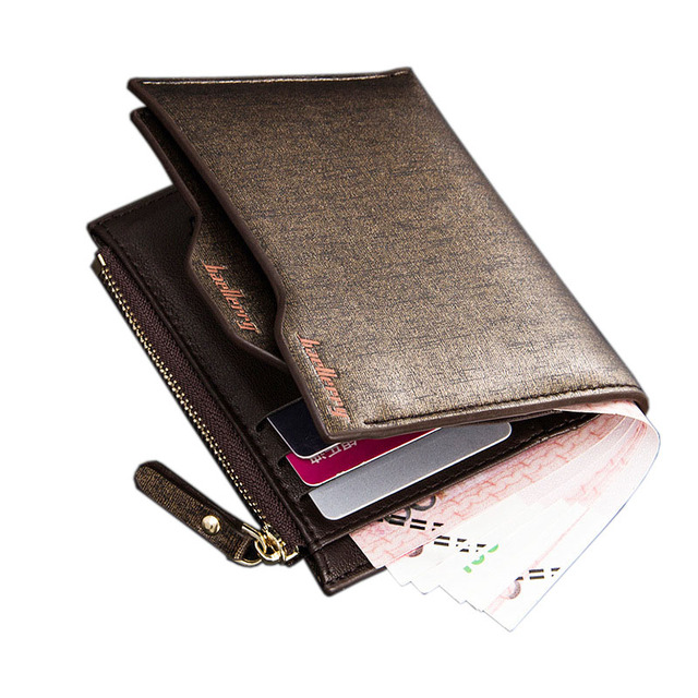 ID Card Holder and Coin Purse