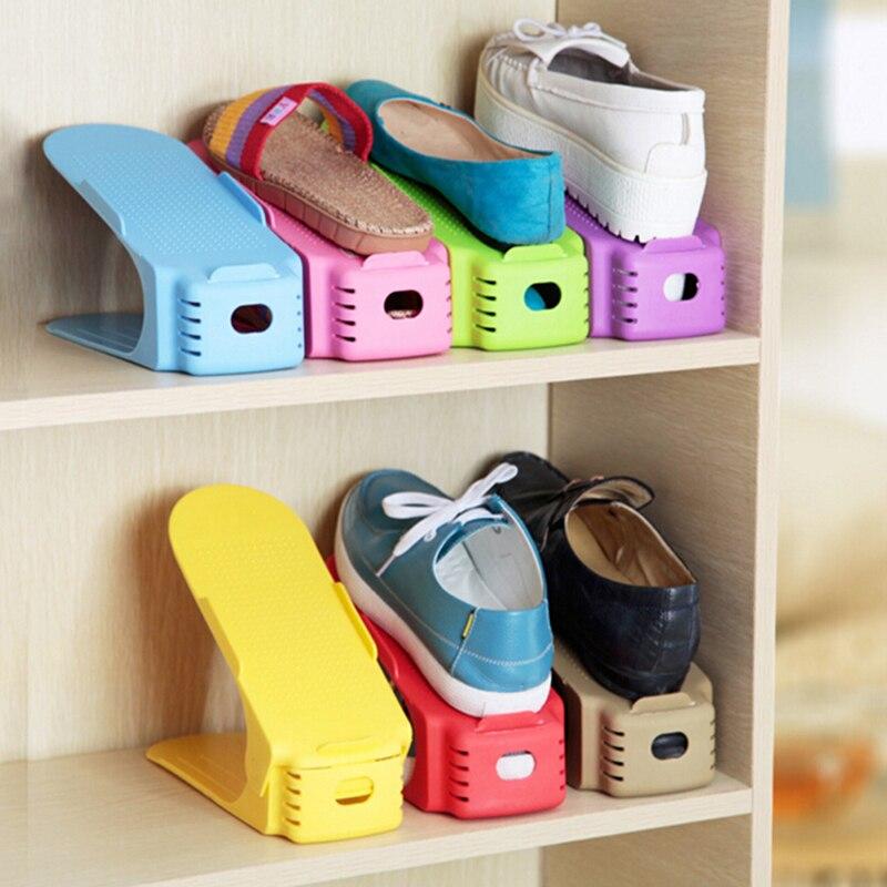 Aliexpress.com : Buy New Shoe Racks Modern Double Cleaning ...