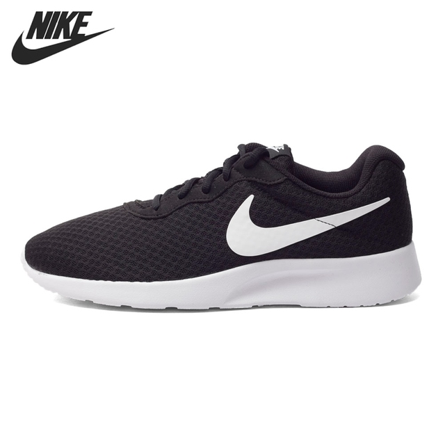 39ce275a875 Original New Arrival 2018 NIKE TANJUN Men s Running Shoes Sneakers ...
