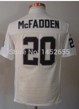Best quality#20 Darren McFadden Jersey,Youth/Kids Football Jersey,Best quality,Authentic Jersey,Wholesale Price