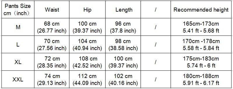 Joggers Pants Men 2020 Camouflage Colour Patchwork Men Pants Fitness Sportswear Sweatpants Male Casual Leggings Trousers 17