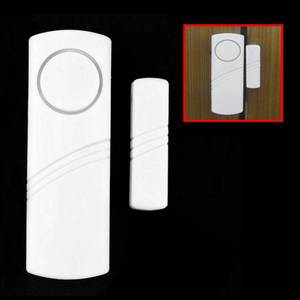 Burglar-Alarm Magnetic-Sensor Security-Device Door Window Safety Longer-System Wireless