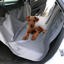 Pet Dog Travel Camping Hammock Car Seat Cover Mat Cushion Waterproof Portable Foldable Safety Protector