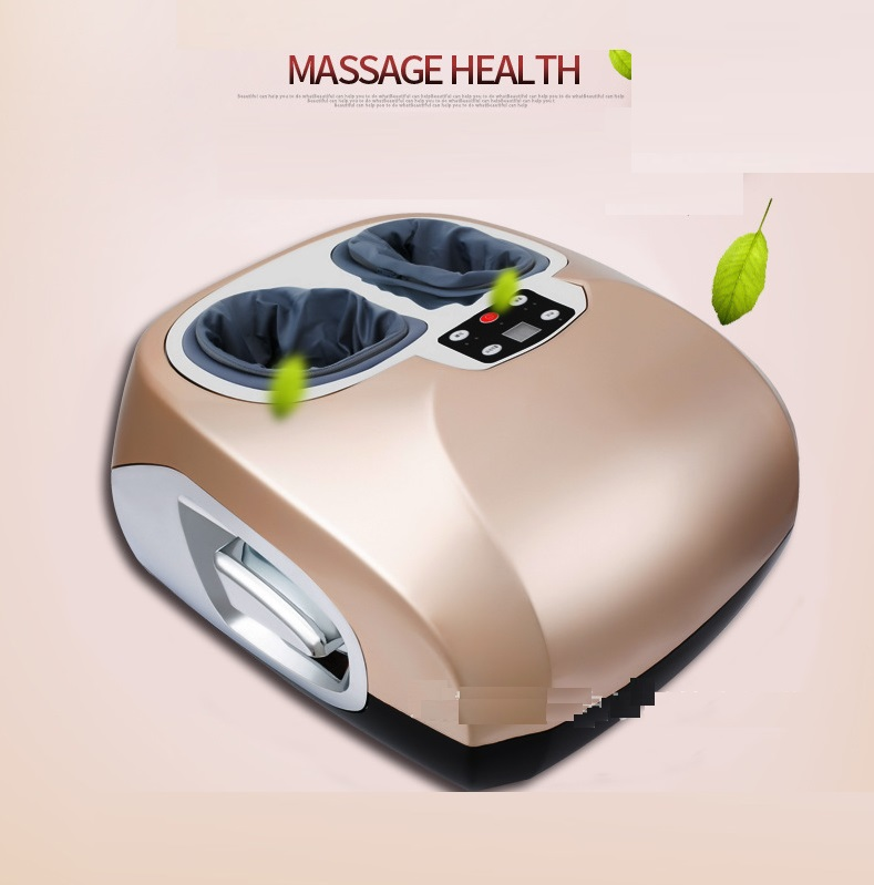 Health Hot Electric Foot Massager Foot Massage Machine For Health Care Infrared With Heating And Therapy health care infrared heating therapy foot massage machines foot sole blood circulation stimulation electric foot massager