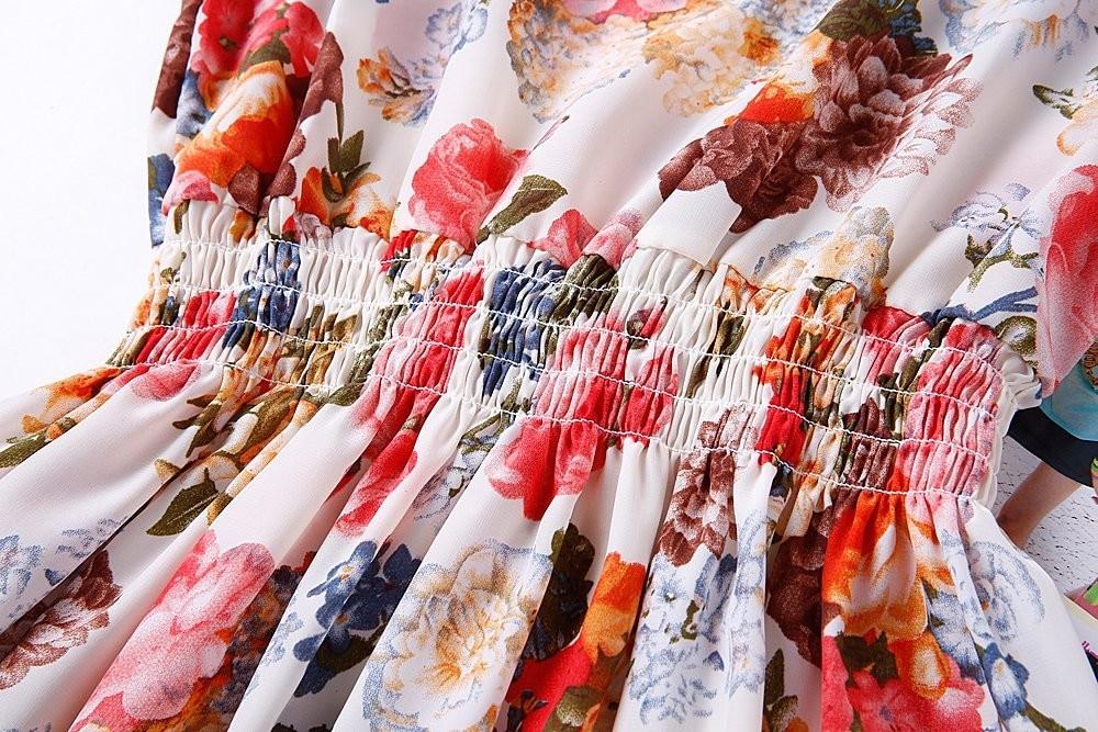 HTB1kt69HFXXXXcXXpXXq6xXFXXXF - Summer Women Dress Vestidos Print Casual Low Price