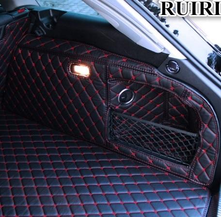 Жоғары сапа! Audi A4 allroad B8 үшін толығымен - Автокөліктің ішкі керек-жарақтары - фото 4