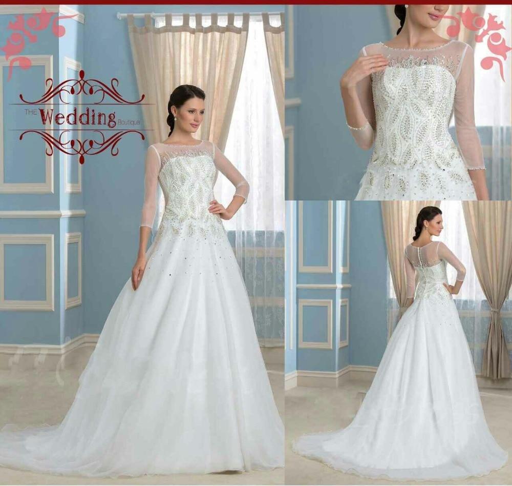 Amazing Venta De Vestido De Novia Vignette - All Wedding Dresses ...