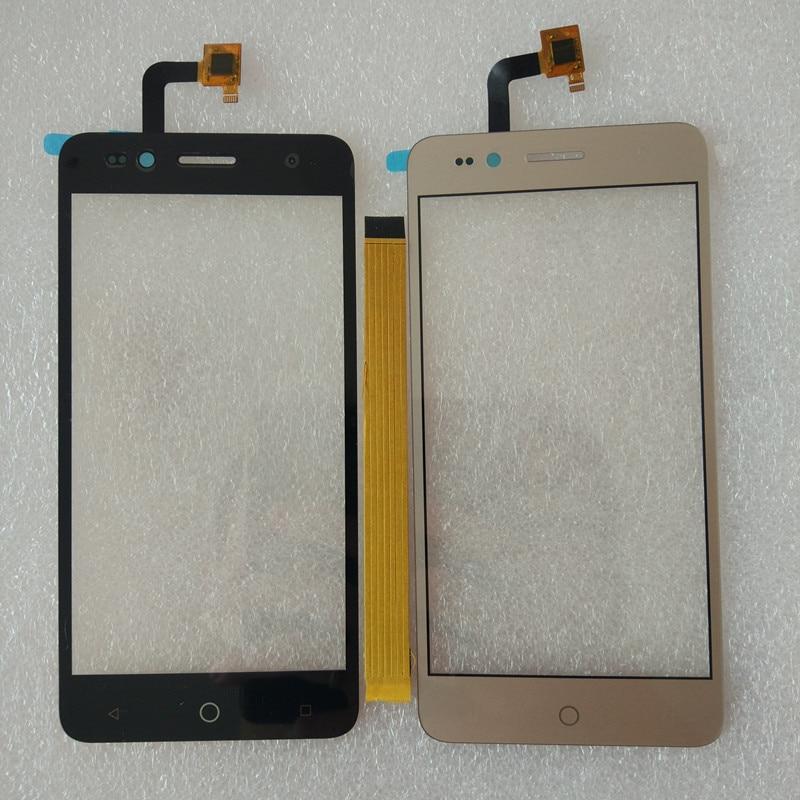 imágenes para Nueva pantalla táctil de 5.0 pulgadas Para DEXP Ixion MS350 Pantalla táctil sensor de Cristal lente de cristal de reemplazo del panel
