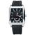 Curren Homens de Negócios relógios de Quartzo dos homens Top Marca de Luxo Data Relógio Analógico Retângulo Dial Casual Sports relógio de Pulso À Prova D' Água