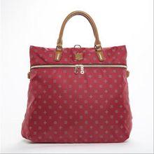 Бесплатная доставка 2017 новый модный водонепроницаемый нейлоновый рюкзак Японский женская сумка ручной коносамент плеча склоне сумка