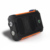 NEW Waterproof Solar Power Bank 10000 MAH bateria externa Dual USB Powerbank Carregador Solar LED Bússola Viagem para todo o telefone