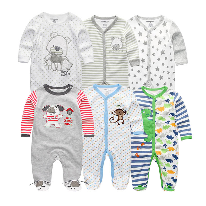 Baby Rompers6002