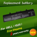 JIGU New laptop battery For DELL INSPIRON 1525 1526 1545 1440 1750 HP297 GW240 RN873 312-0626 312-0634 0XR693 312-0625 A-15256C