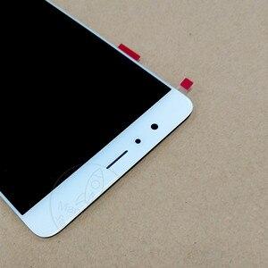Image 4 - Dla Huawei Honor V8 KNT AL20 KNT UL10 KNT AL10 KNT TL00 KNT TL10 wyświetlacz LCD + ekran dotykowy Digitizer wymiana zespołu