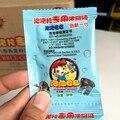 8 bolsas 10 ml 1:7 Burbuja de Jabón Concentrado líquido de burbujas de juguete 8.5*6.5 cm Niños Gazillion burbujas de jabón agua para los niños