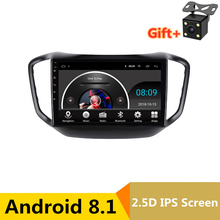 10 1 2 5D IPS Screen Android 8 1 font b Car b font DVD GPS
