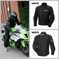 Нерва Moto rcycle зимняя куртка имеют теплый вкладыш гонки падение куртка Средства ухода за кожей Панцири защитный Moto Креста внедорожник racing s 4XL