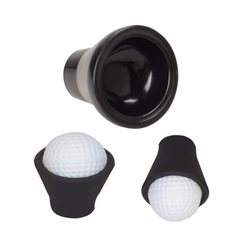 Golf Tee Ball Pick Up Suction Cup
