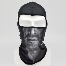3D  Animal Balaclava Bicycle Bike Snowboard Party Motorcycle Full Face Mask  Moto Face Mask Motorcycle Face Shield