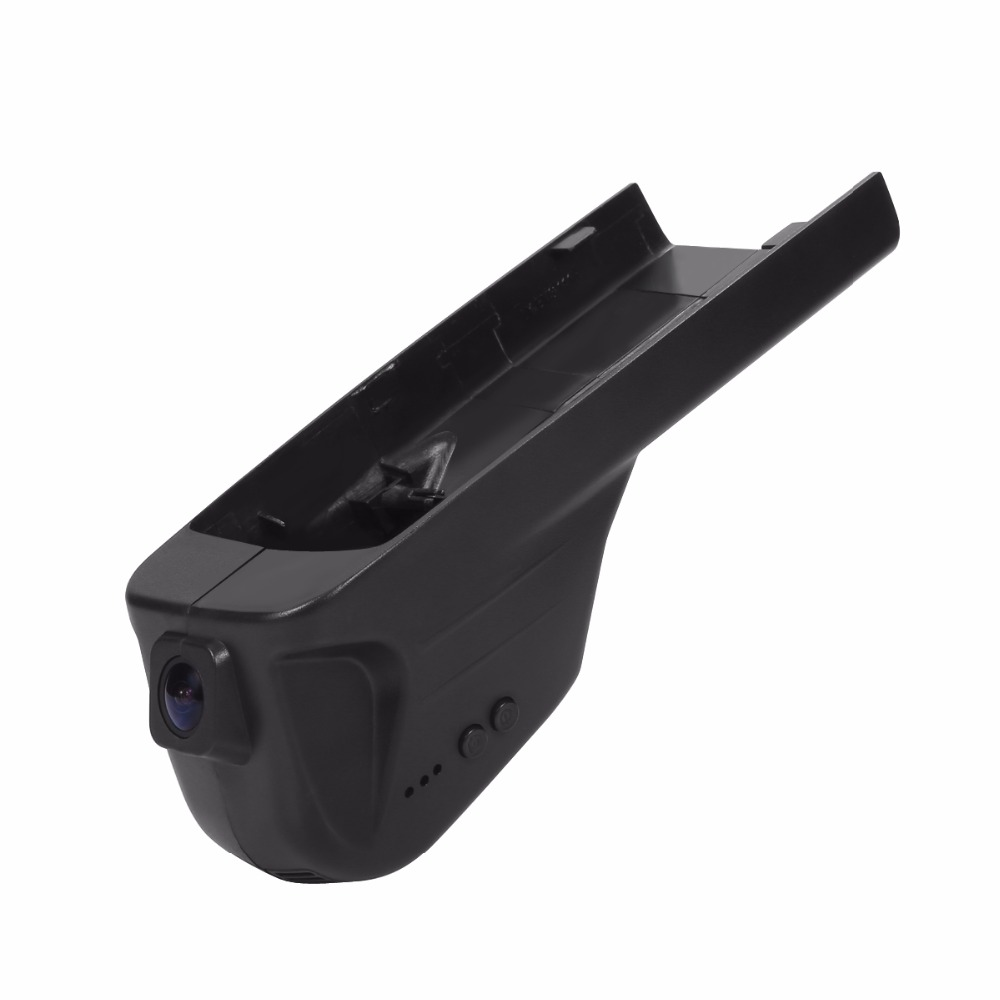 Hidden Car Dash Cam Car DVR for BMW Car low spec F20 F30 F35 1080P Night Vision Loop Recording Wifi Connection Android IOS APP
