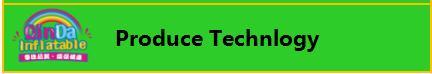 Produce Technlogy
