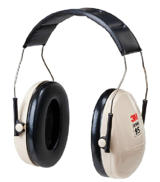 3M H6A Earmuffs safety ABS Earmuffs H6A Heatshrinked Anti-noise Hearing protective Earmuffs Light weight Beige NRR21DB E58 cx swiss military sw 2703 cx swiss military