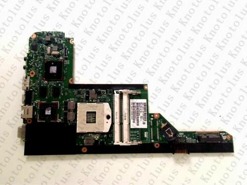 630713-001 For HP DM4 DM4T DM4-1000 laptop motherboard DDR3 Free Shipping 100% test ok free shipping 639521 001 for hp g6 g6 1000 laptop motherboard hm55 ddr3