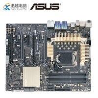 Asus Z97 WS Desktop Motherboard Z97 Socket LGA 1150 For Core i7 i5 i3 DDR3 32G SATA3 M.2 HDMI USB3.0 ATX Original Used Mainboard