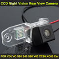 CCD night vision Car Rear View Reverse Camera FOR VOLVO S80 S40 S60 V60 XC90 2003-2013 XC60 2010-2015 Car