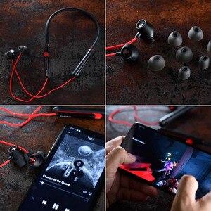 Image 2 - 1 więcej E1020BT eSports słuchawki do gier, na czele VR Bluetooth słuchawki douszne z Dual Dynamic Driver 3D Stereo