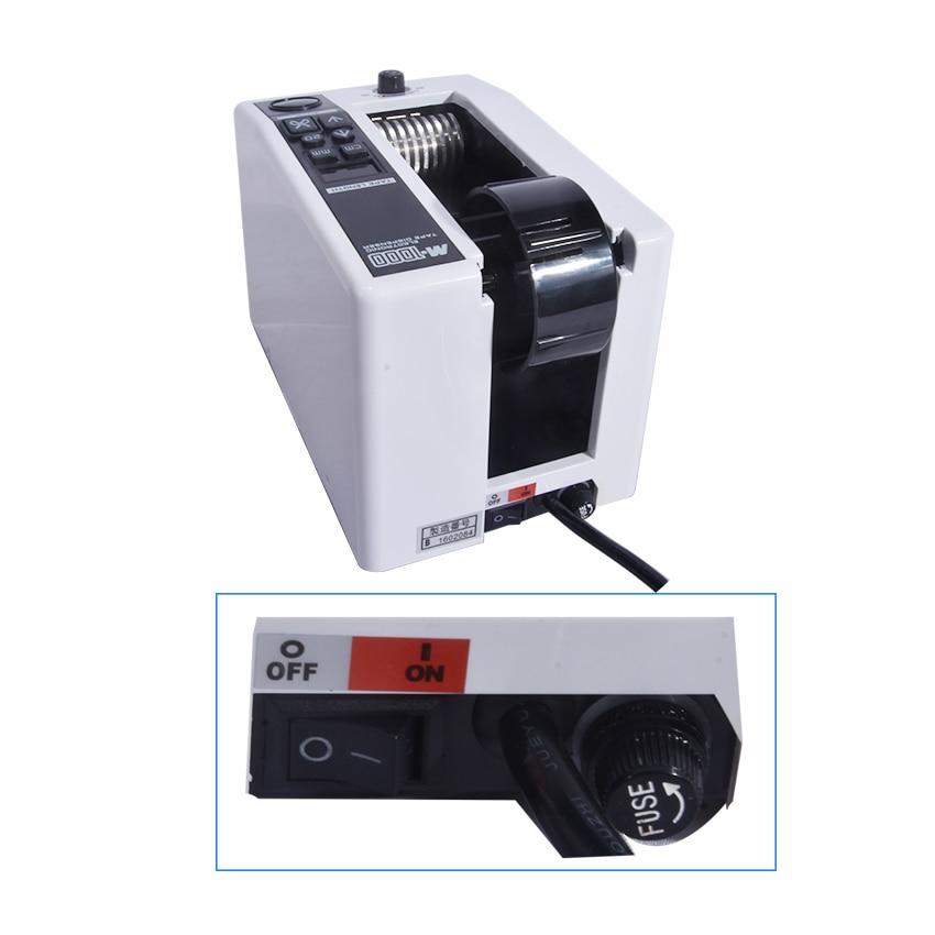 Az M-1000 automata automatikus adagoló, a cortador do cortador 220 V - Elektromos szerszám kiegészítők - Fénykép 4