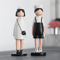 and female friends birthday gift ornaments Home Furnishing bestie sister teacher practical graduation Marry Christmas